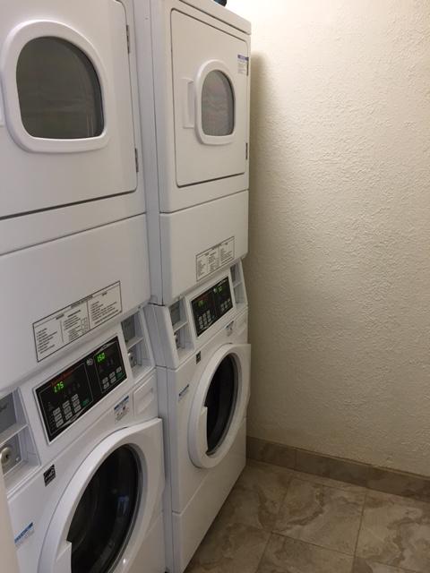 05.02.17 - 3rd Floor Aux Laundry Rm OPEN