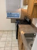 Kitchen dutch angle